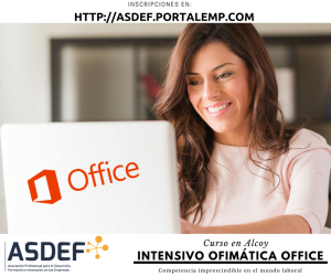 Curso Ofimática Office