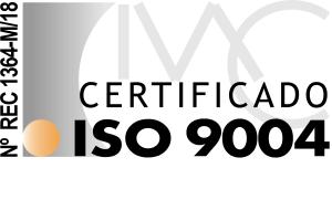 1364-M ISO 9004 REC