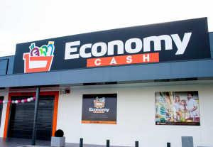 Economy Cash es el formato más visible de negocio del Grupo Nudisco. 2018 ha sido un año de crecimiento. También lo será 2019
