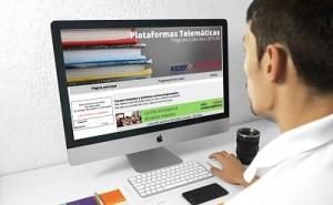 ASDEFF ha mejorado el contenido de las plataformas tecnológicas de sus cursos LABORA